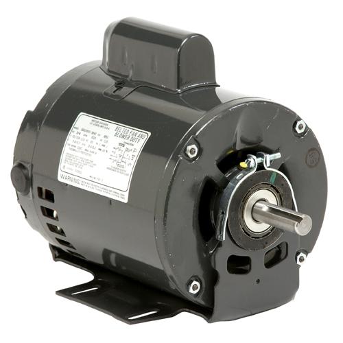 D12CP1P49 – 0.5 HP – ODP – 3450 RPM
